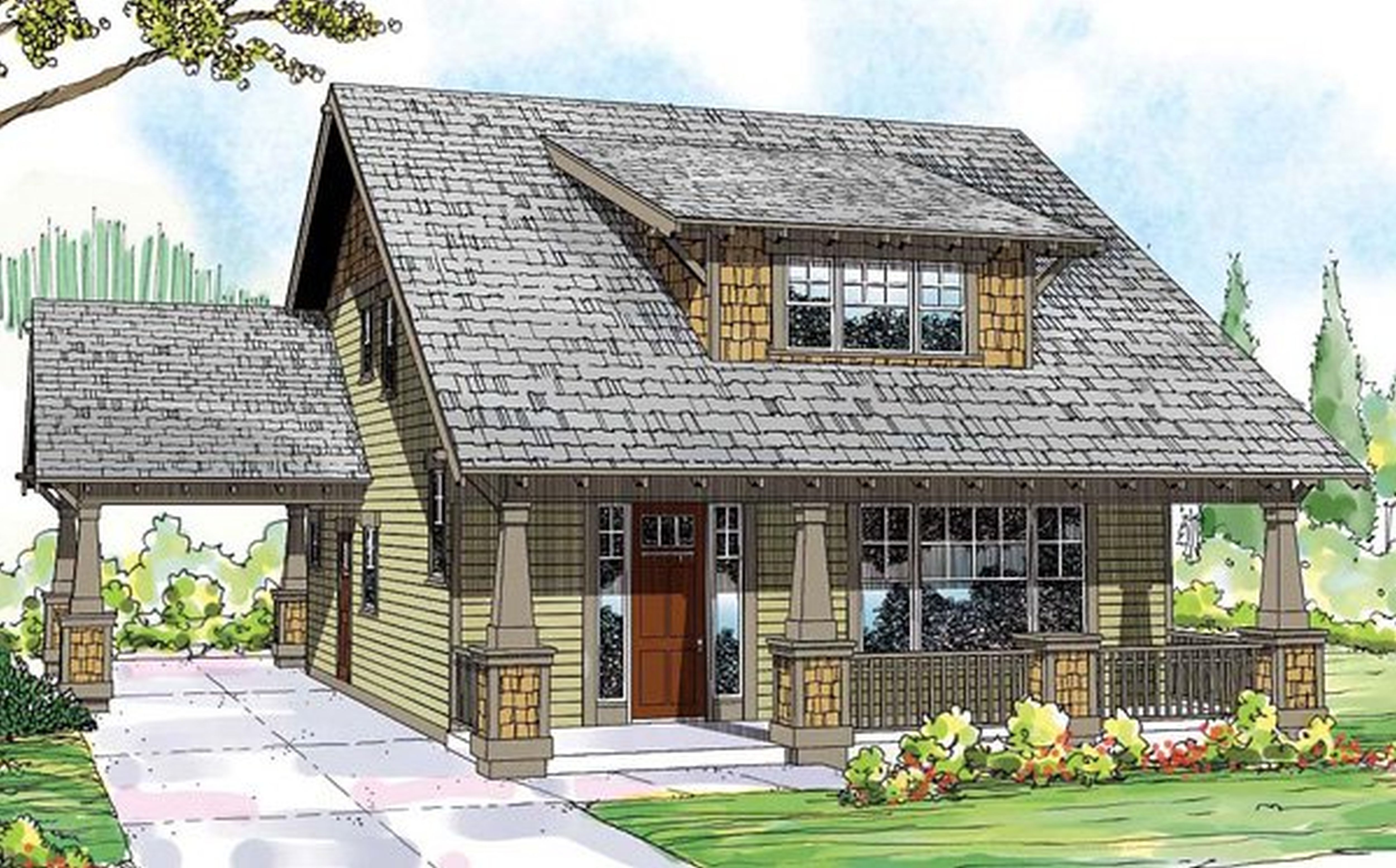 Home Decor 38p5 House Plan Front Jpg 900x675q85 Marvelous ...