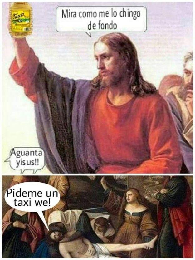 Mezclas Todas Las Bebidas Sin Temor 19 Situaciones Que Reconoceras Muy Bien Si Eres Malacopa Memes De Jesus Memes Memes Divertidos