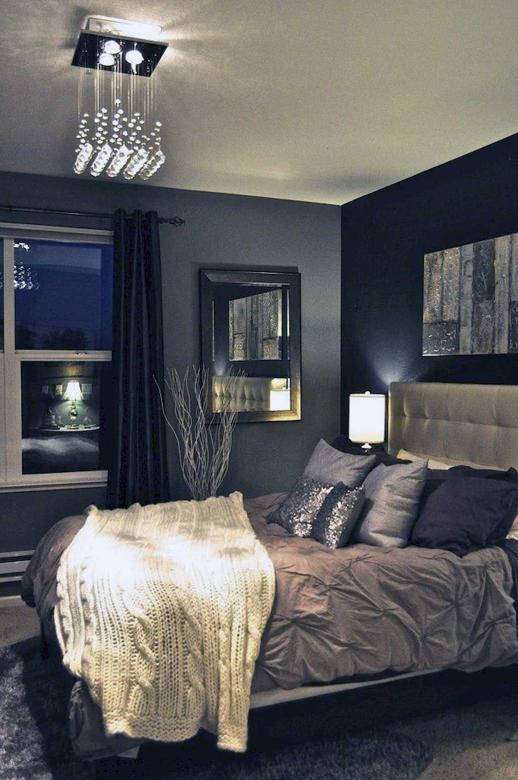 36 Easy Diy Projects Apartment Bedroom Inspirations Luxurious Bedrooms Bedroom Designs For Couples Bedroom Interior