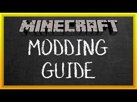 Minecraft Modding 101 How To Install Minecraft Mods Using Minecraft Forge Any Version In 2020 Minecraft Forge Minecraft Mods Minecraft