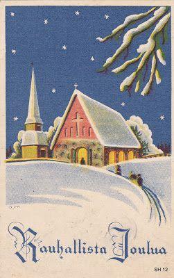 Postikorttien tarinoita: elokuuta 2012