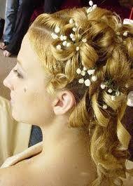 I like the curly greek/roman hair styles