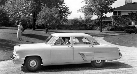 1950s cars | Vintage cars | Pinterest | Car pictures and Cars