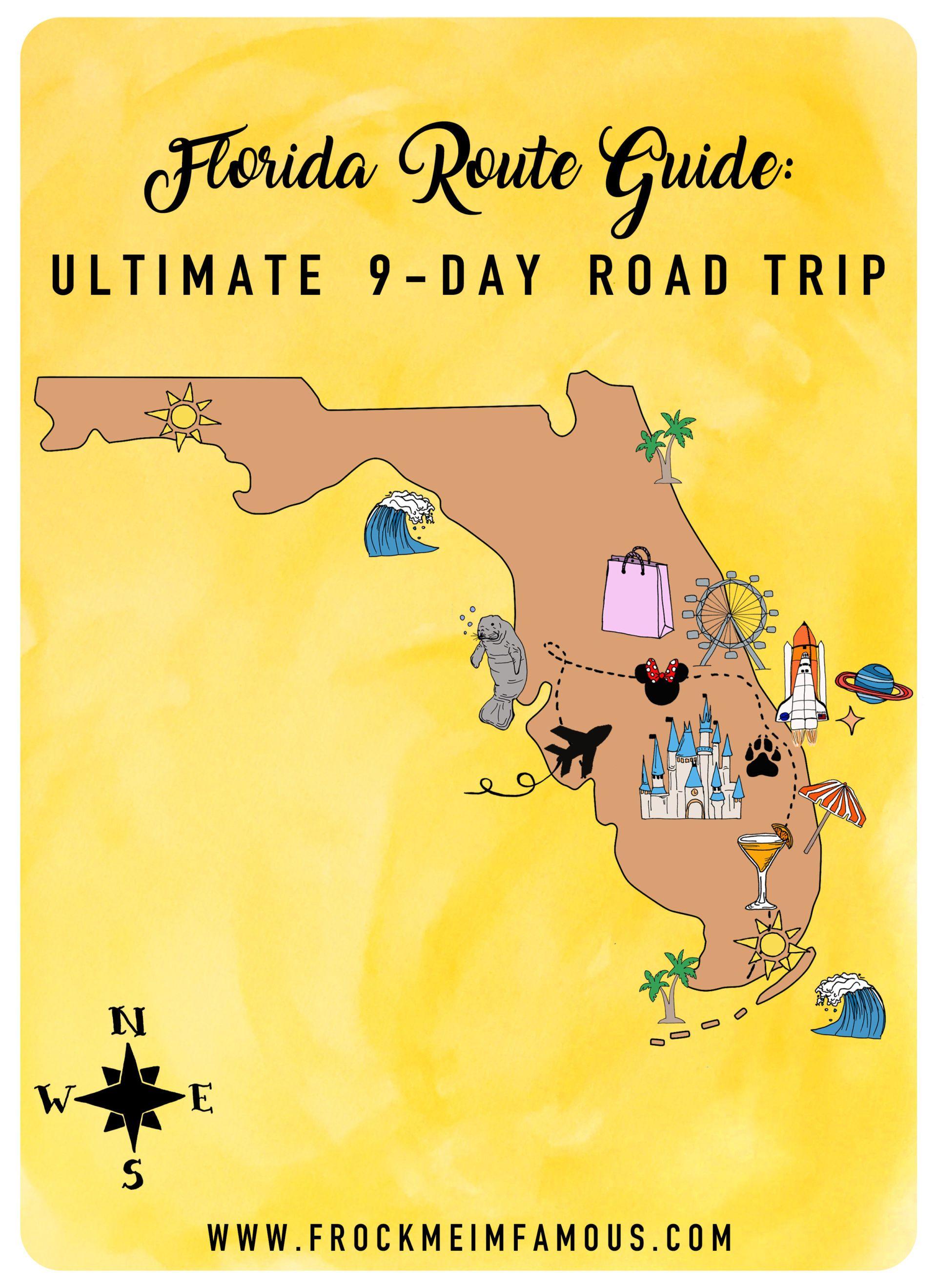 2391ea91a277d29a21c2999fa5f6c859 - How Many Days Does It Take To Get To Florida