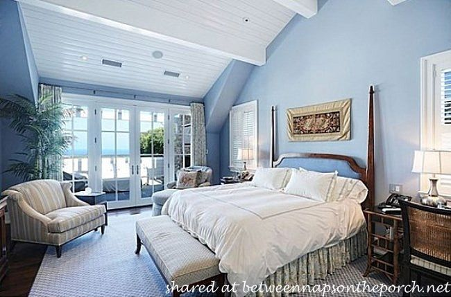 Tour Howie Mandel's Beachfront Home in Malibu