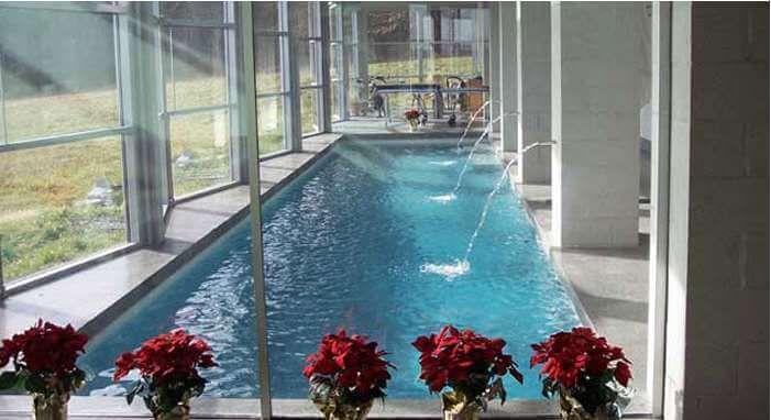 30+ Amazing Indoor Swimming Pool You Definitely Love ...