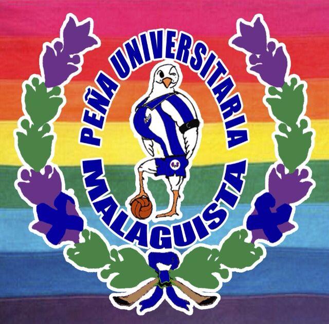 Todos jugamos en el mismo equipo por la igualdad.#TodosSomosIguales ¡Felicidades!