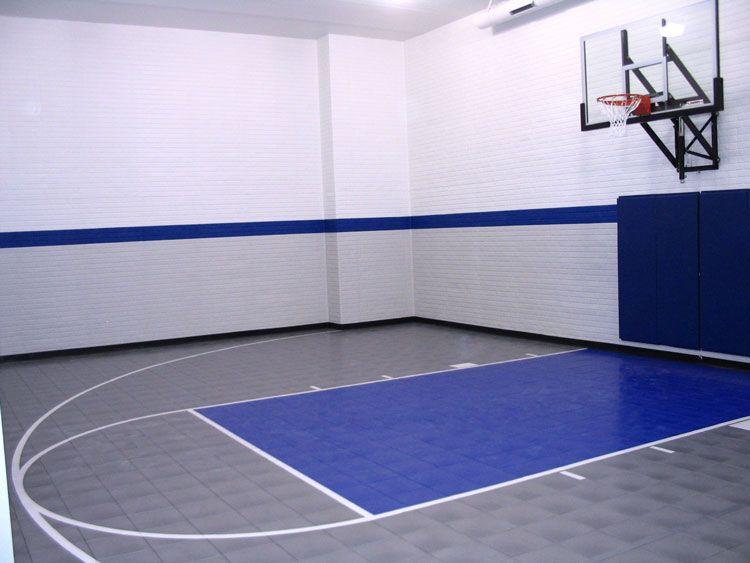 basketball court | 21\' x 25\' Basketball Court | Theatre, Vaudeville ...