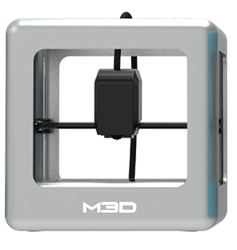 Order the Micro 3D Printer M3D Store Buy The Micro 3D