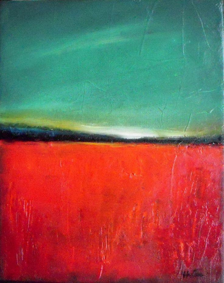 Landscape Landscape Paintings Abstract Landscape