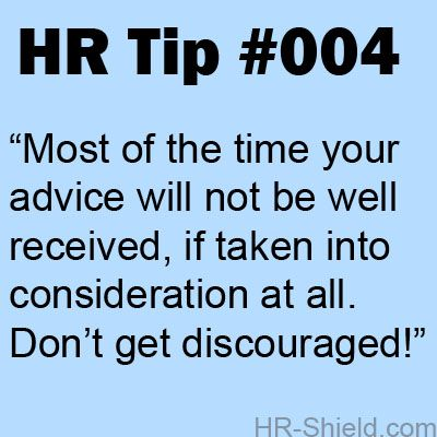 Hr Tips   Human Resources