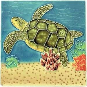 Turtle Tile Bing Images