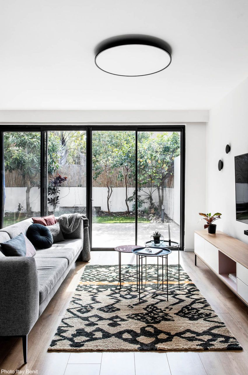 65sqm Ground Floor Pardesia With Images Ground Floor Home
