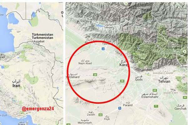 Meteorite impatta in Iran. Molte le città coinvolte. Le NEWS. La notizia è stata confermata dalle agenzie di stampa iraniane