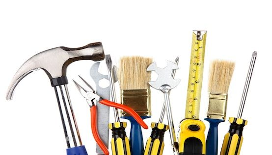 Home Needs 7 handy items every home needs! | home maintenance and renovation