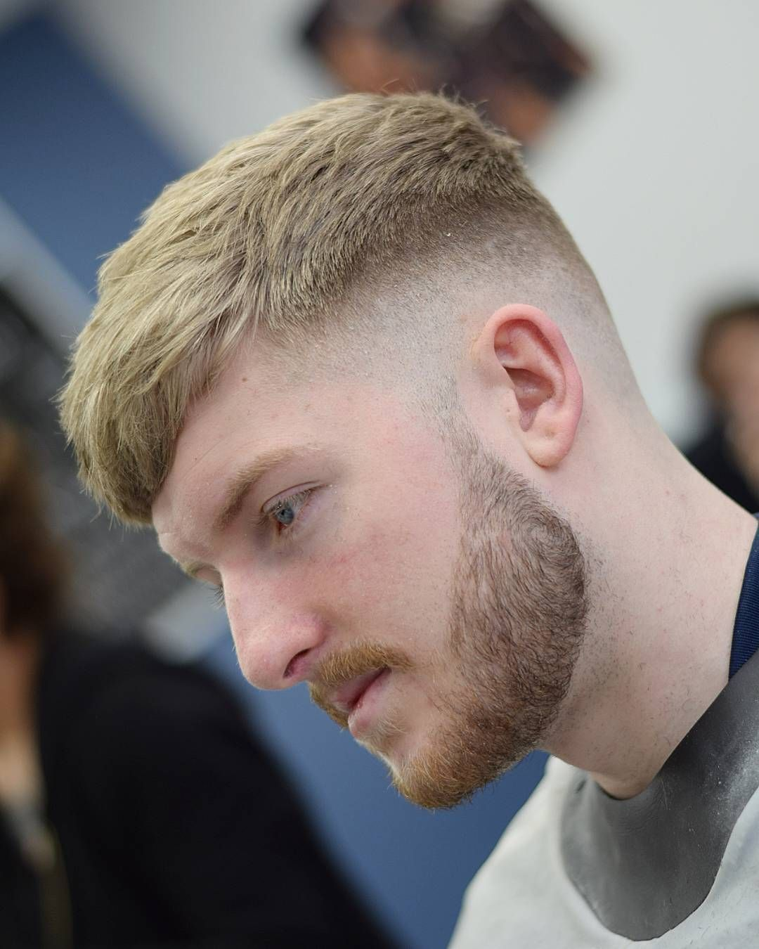 the latest barber haircuts pinterest hair styles