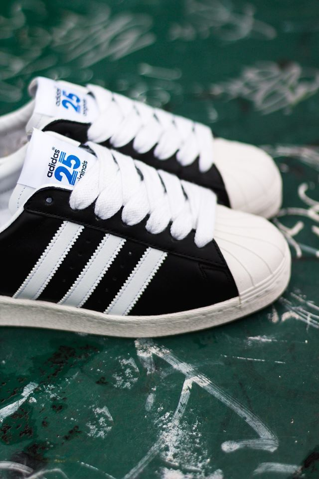 Nigo x adidas Originals Superstar C 80s | A C C Superstar E S S O R I E S 342a50