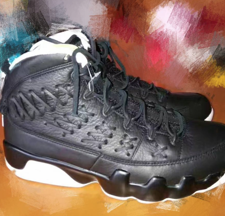 http://SneakersCartel.com Air Jordan 9