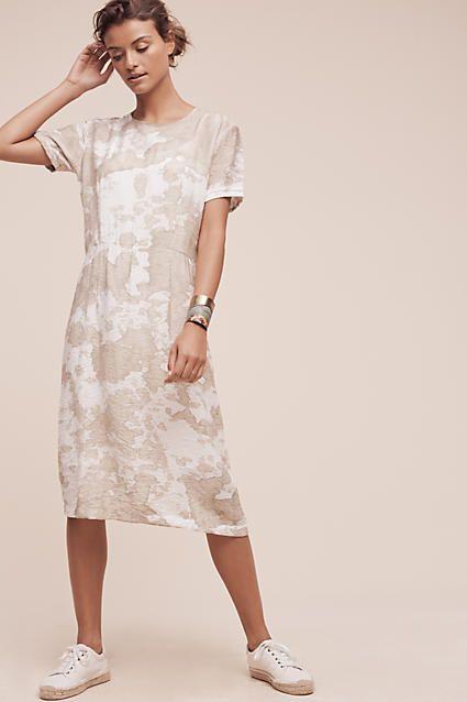 Gabardia Dress - anthropologie.com