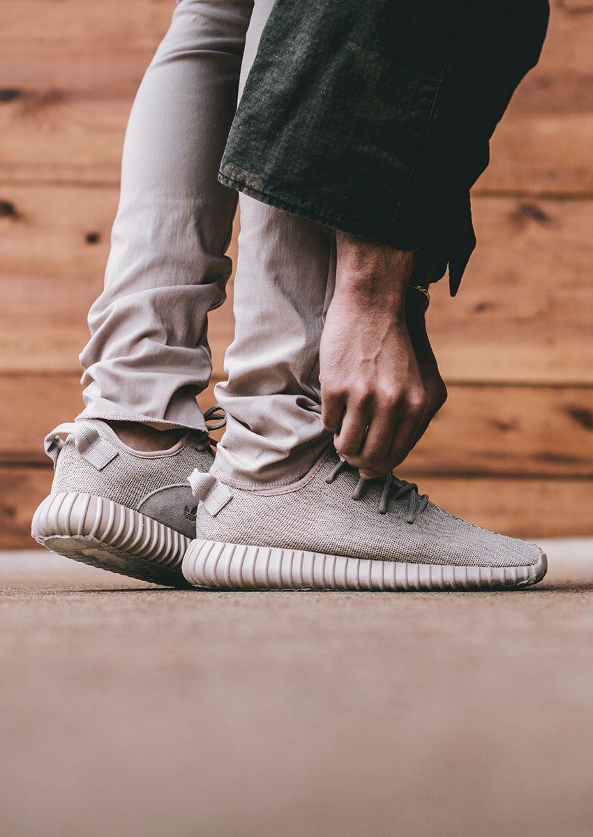 Adidas Consortium YEEZY (via Boost 30 'Oxford Tan' (via YEEZY Kicks daily 824fe4