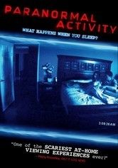 Ominous Supernatural Horror Movies - Netflix DVD