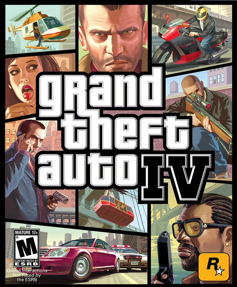 GTA 4 PC Game Full Free Download Grand Theft Auto is the
