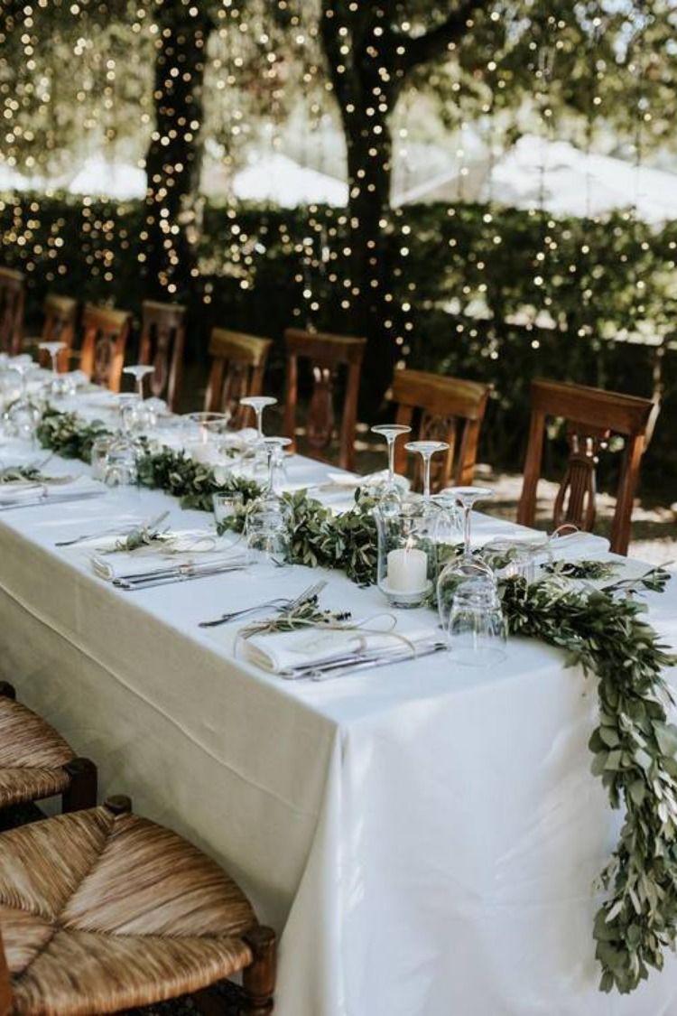 20 Trending Rustic Wedding Table Runner Ideas Table Runners Wedding Rustic Wedding Table Runners Rustic Wedding Decor