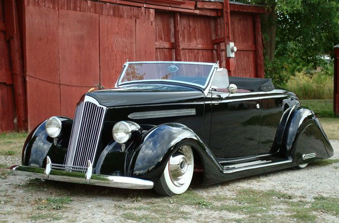 1936 ford roadster inspired by the harry westergard 1940 s styled roadsters john st germain set. Black Bedroom Furniture Sets. Home Design Ideas