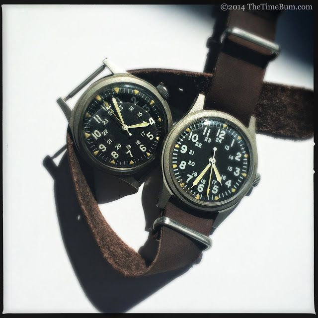 Watches ThetimebumVietnam War U sMilitary Era Field kXPOiuZT