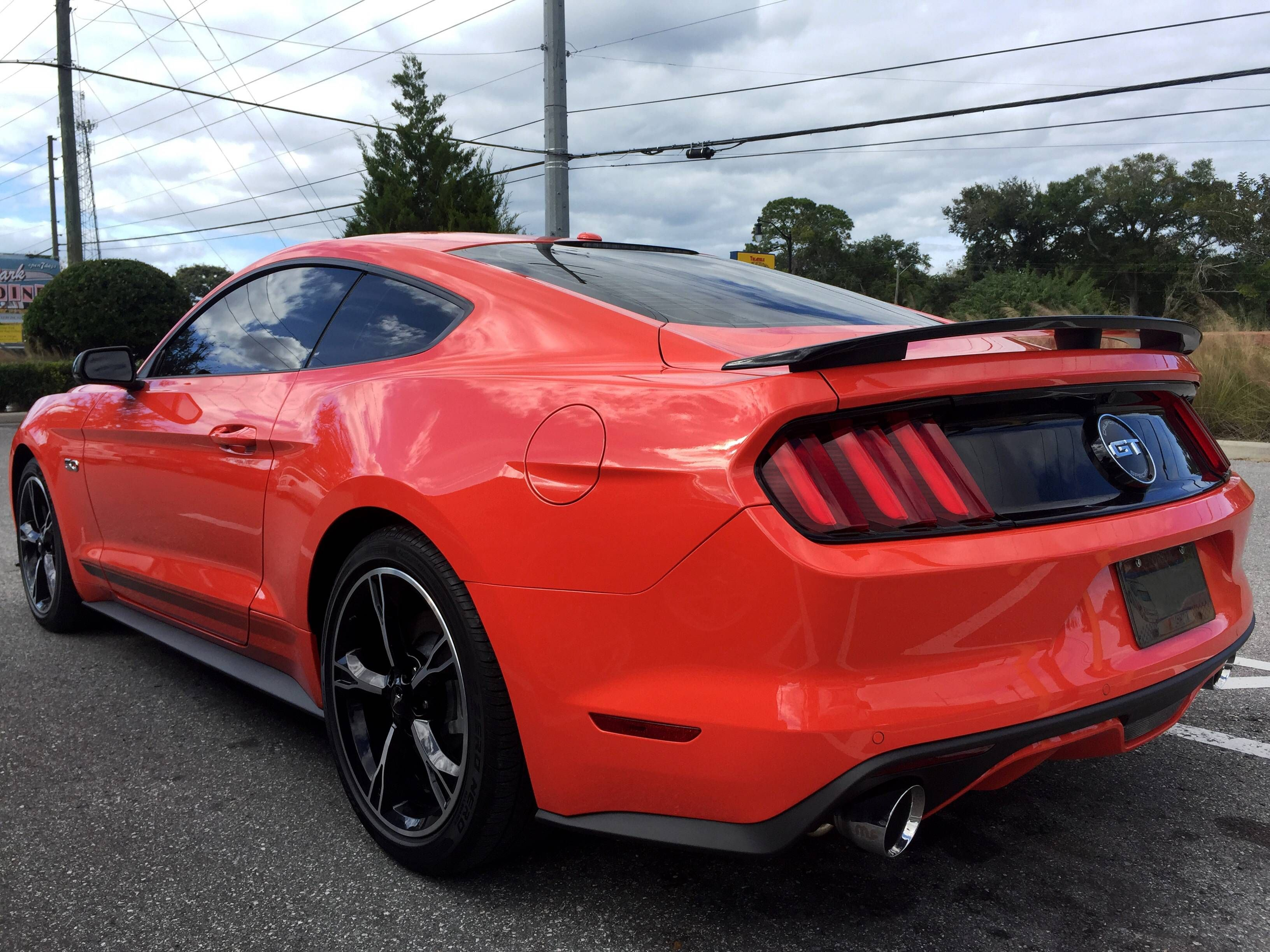 2016 mustang gt california special 3264x2448