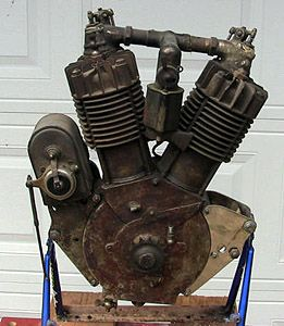 engine for sale vintage