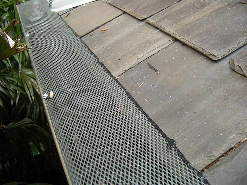 Best 25 gutter guards ideas on pinterest gutter mesh gutter gutter guards can not stop all pollinating flowers normally they are 3 feet long solutioingenieria