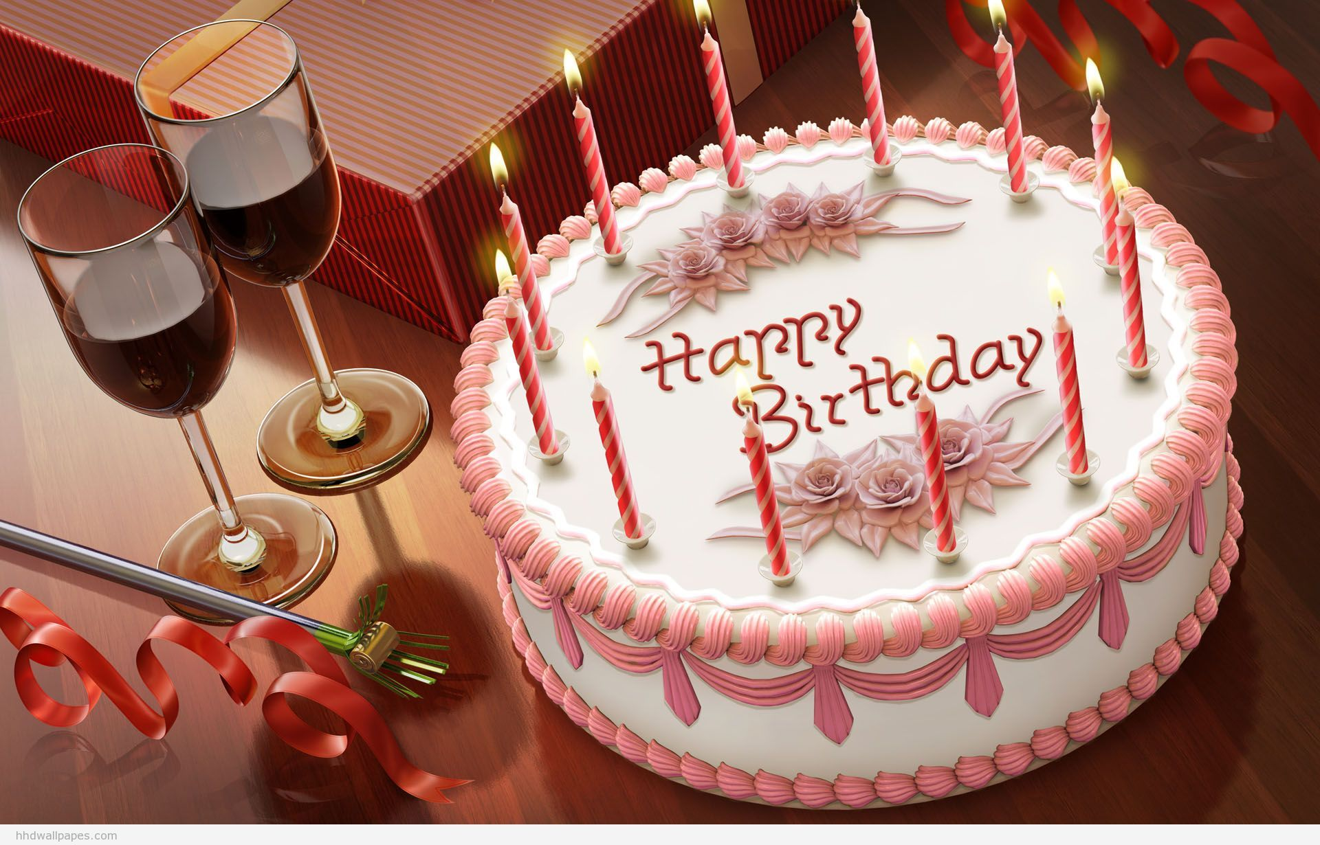 Birthday Wishes Happy Birthday wishes images and pictures with – Pictures of Birthday Greetings