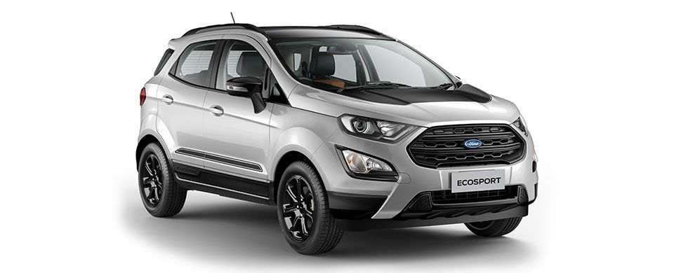 Gallery Ford Ecosport Ford Electronic Stability Control