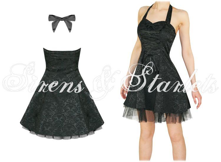 Punk Cocktail Dresses
