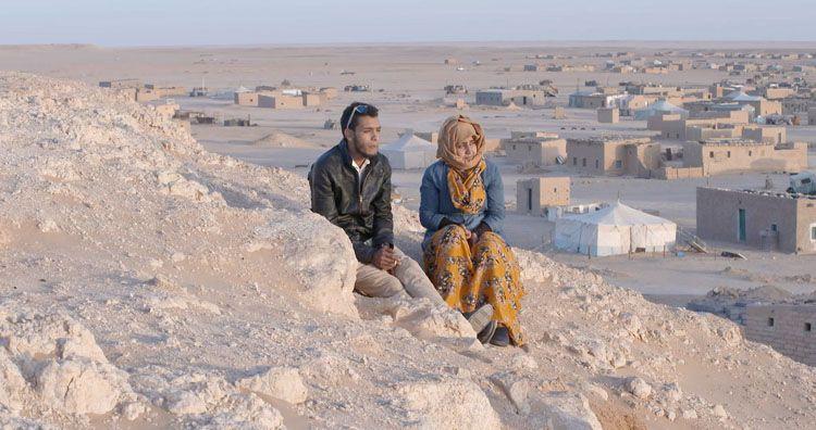 Hamada Lo Cotidiano Es Político Stylefeelfree Sff Magazine Festival De Cine Documentales Cine