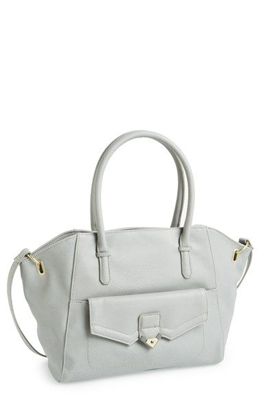 Danielle Nicole 'Jade' Faux Leather Tote available at #Nordstrom