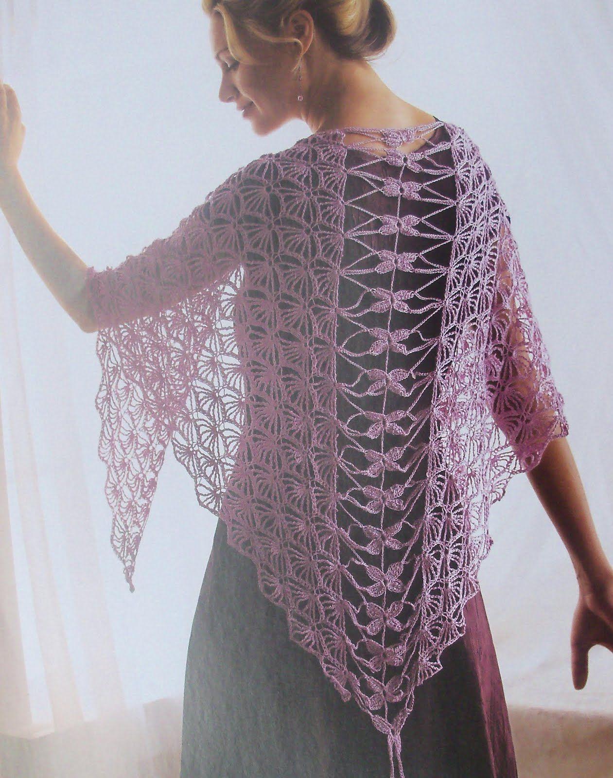 Crochet shawl patterns for beginners crochet triangle shawl crochet shawl patterns for beginners crochet triangle shawl patterns for beginners bankloansurffo Choice Image