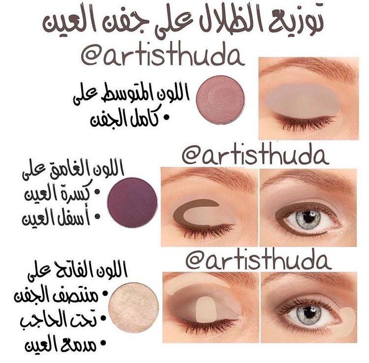 Pin By Nikol Hamode Akel On Makeup Makeup Tutorial Eyeshadow Beauty Makeup Tutorial Makeup Spray
