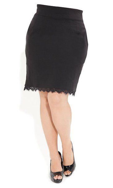 8e857a9f3 faldas para gorditas - Buscar con Google … | Belleza | Falda…