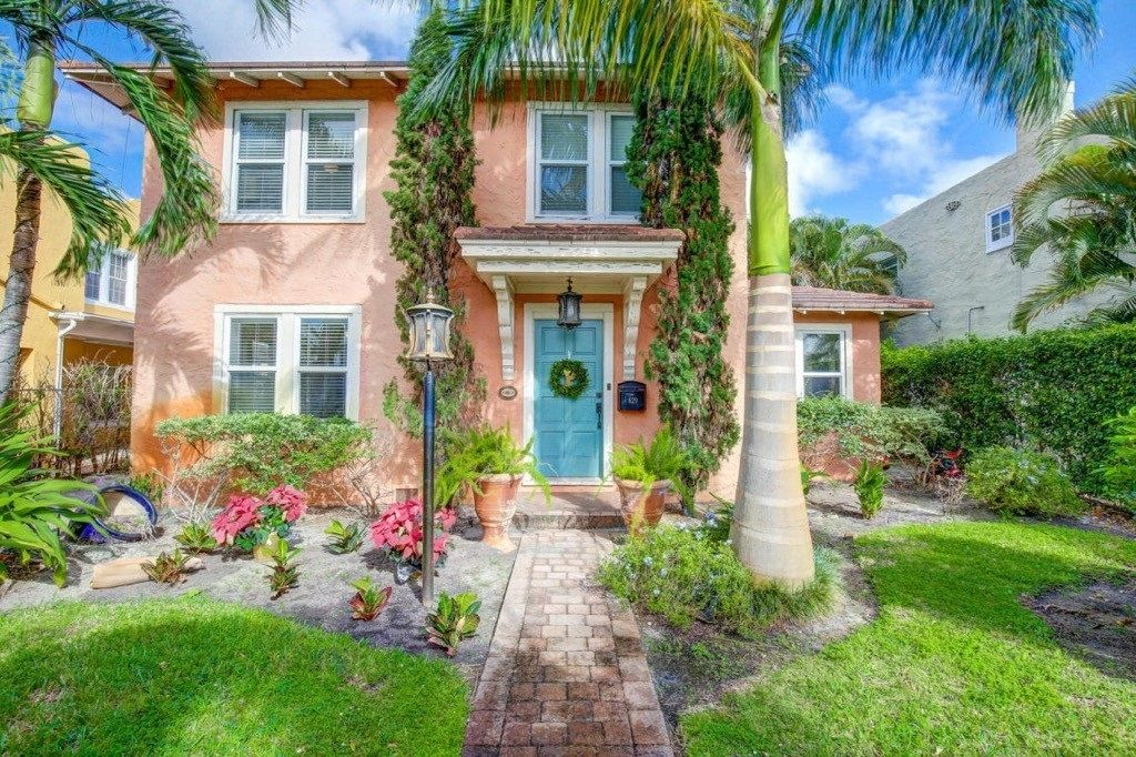 Old Northwood Homes For Sale West Palm Beach Real Estate West Palm Beach Beach Condo Florida Home
