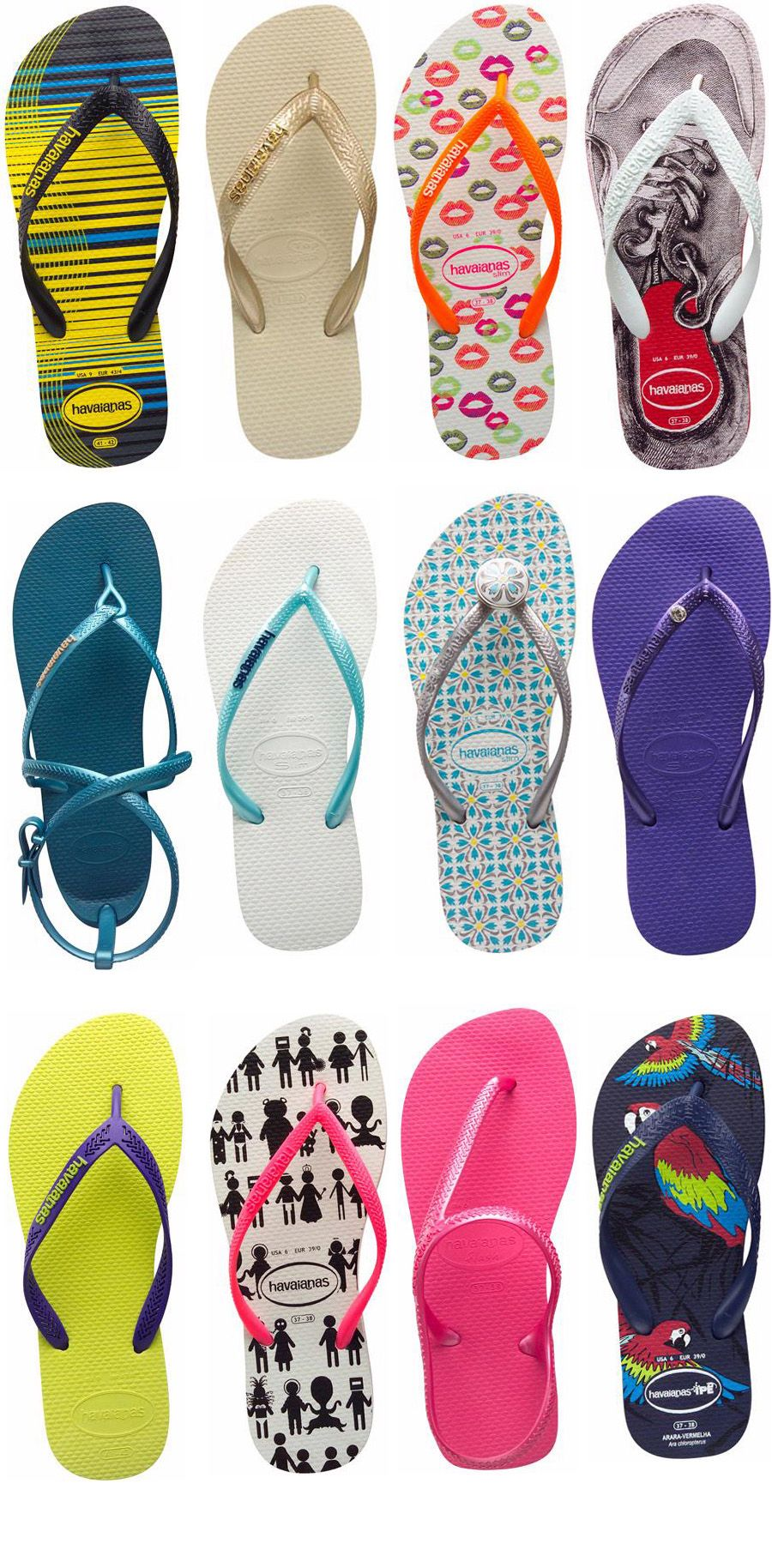 edf69c8c0206 Havaianas  3 Used to have numerous pairs back in Brazil