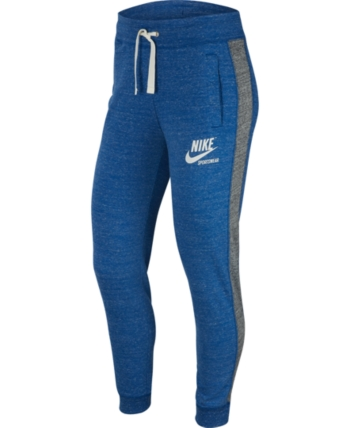73a1b87fd8d33 Nike Sportswear Gym Vintage Pants - Blue XS in 2019 | Products ...