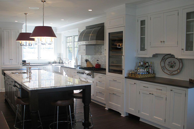 Kitchen Cabinet Gallery With Images Kitchen Gallery Traditional Kitchen Design Kitchen