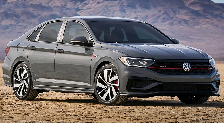 فولكس واغن جيتا جي أل أي الجديدة نسخة السيدان من غولف جي تي أي موقع ويلز Volkswagen Jetta Jetta Gli Volkswagen
