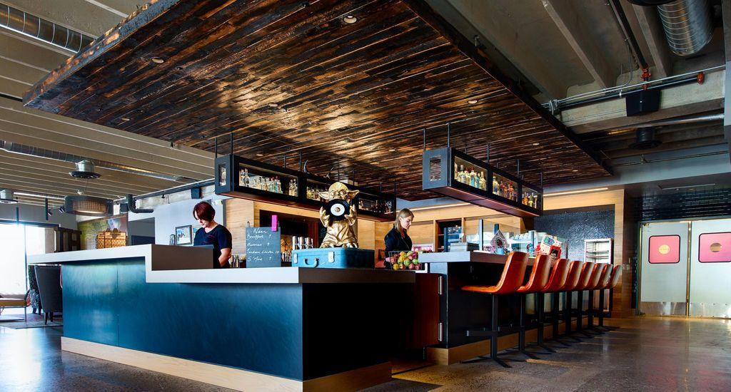 Moxy Phoenix Tempe Lifestyle Hotels In Az Near Asu