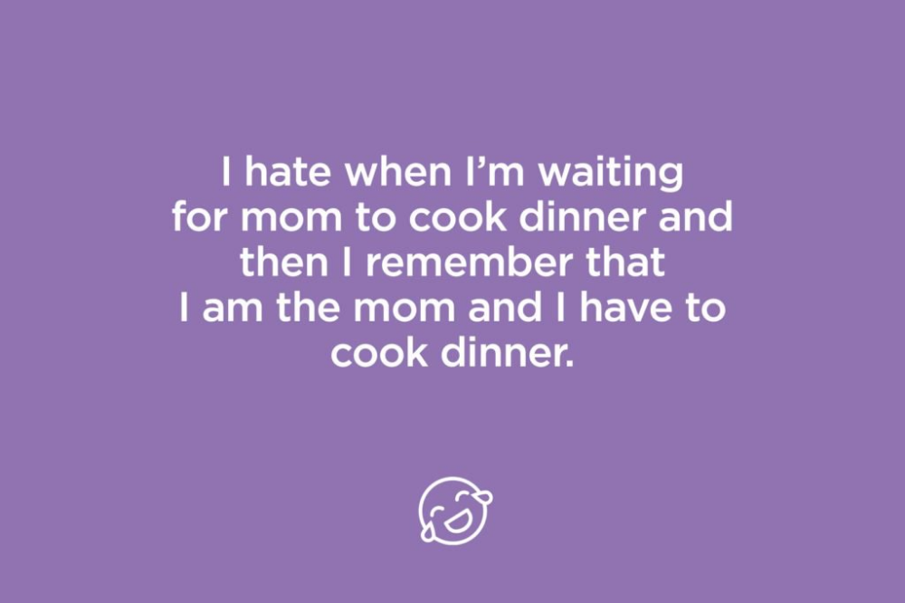 Funny Mom Quotes That Will Have You Cry Laughing Reader S Digest Funny Mom Quotes Mom Quotes Mom Life Funny