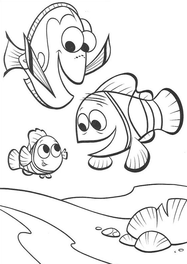 Dory Coloring Pages Best Coloring Pages For Kids Nemo Coloring Pages Finding Nemo Coloring Pages Finding Nemo Coloring Sheets