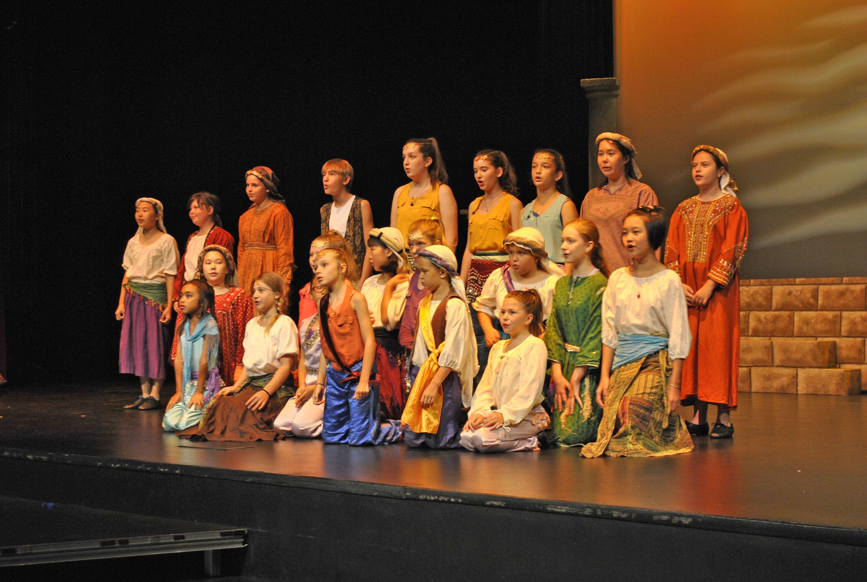 support children's theatre - HD2896×1944