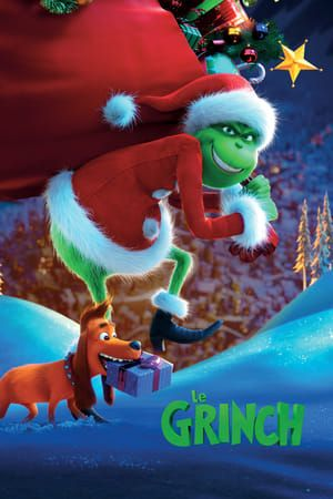 Le Grinch 2018 Streaming : grinch, streaming, Guarda, Grinch, (2018), Senzalimiti, Grinch,, Films, Enfants,, Complets